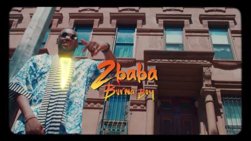2Baba - We Must Groove Ft Burna Boy