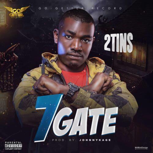 2Tins - 7 Gate