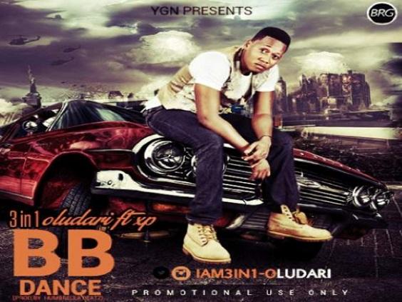 3in1 Oludari - BB Dance Ft XP