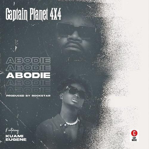 Captain Planet (4x4) - Abodie Ft. Kuami Eugene