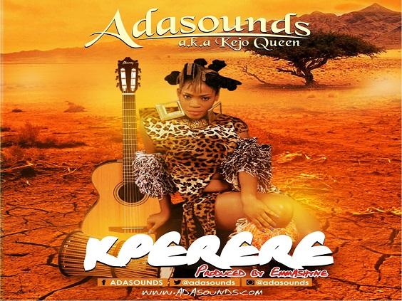 AdaSounds - Kperere