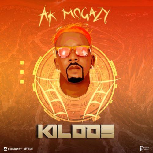 Ak Mogazy - Kilode (Prod. By Dapiano)