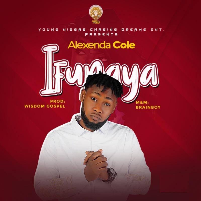 Alexanda Cole - Ifunaya