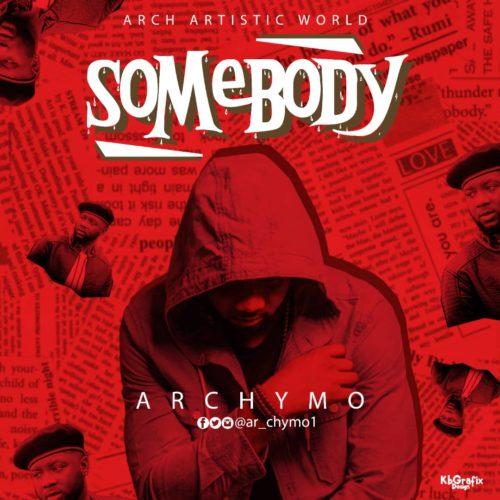 AR-Chymo - Somebody