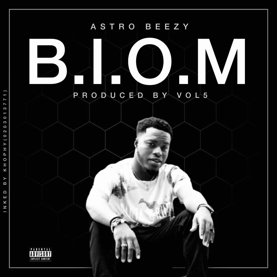 Astro Beezy - B.I.O.M @astro_beezy