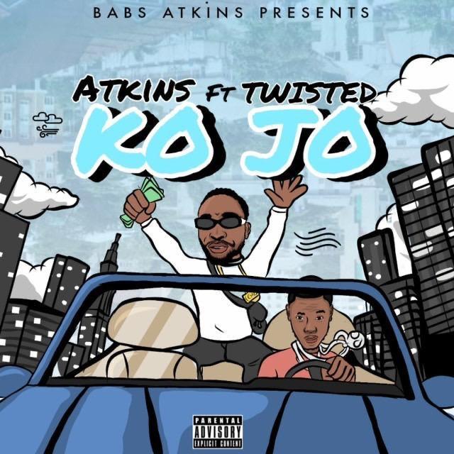 Atkins - Ko Jo [Prod. by Prosse] Ft Twisted