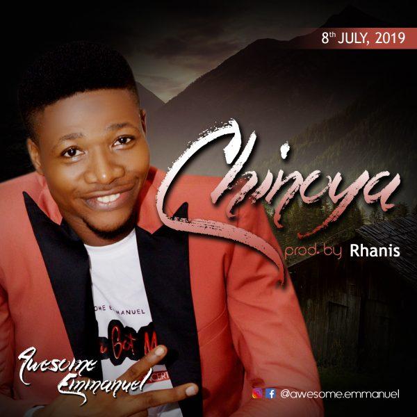 Awesome Emmanuel - Chinoya