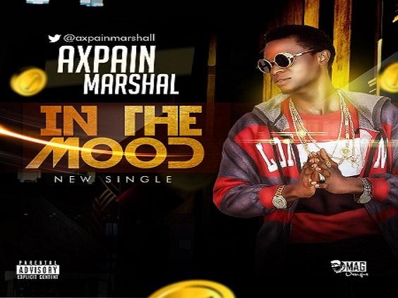 Axpain Marshall - In The Mood