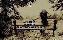 Bankyonthebeatz - Moving On Ft Asa
