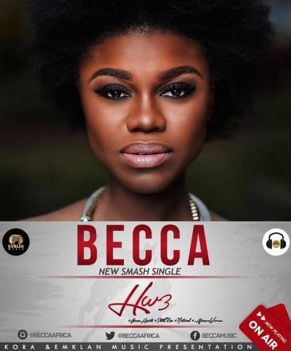 Becca - Hw3