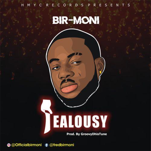 Bir-moni - Jealousy