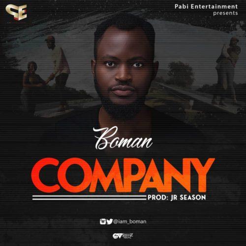 Boman - Company