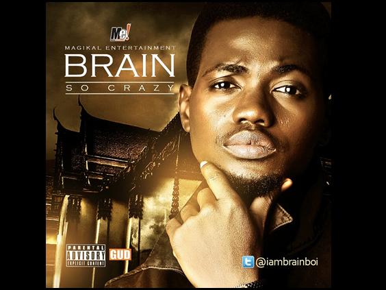 Brain - So Crazy