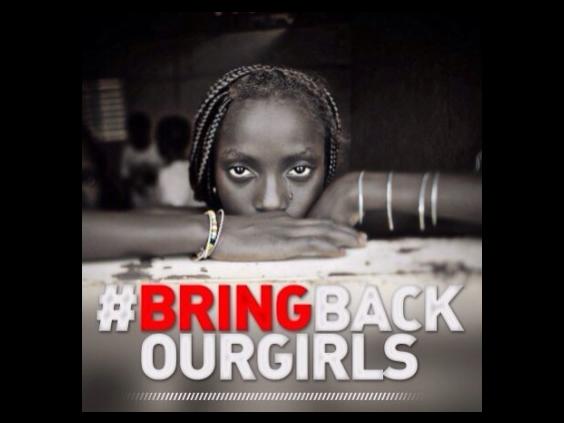 #BringOurDaughtersBack - Trista, Aellay,  Whales