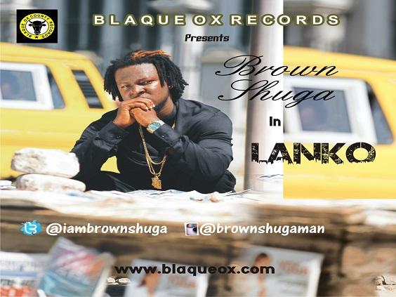 Brown Shuga - Lanko