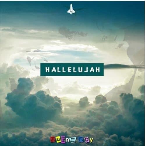 Burna Boy - Hallelujah (Prod By KillBeatz)