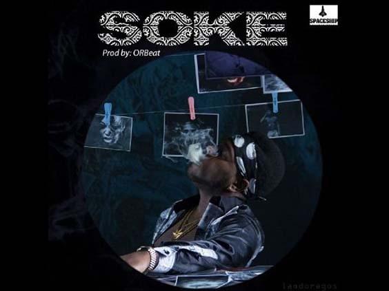 Burna Boy - Soke (Prod. ORBeat)