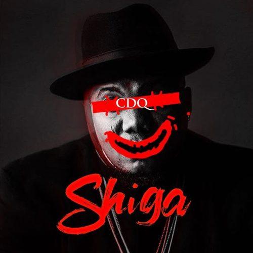 CDQ - Shiga (Prod. By MasterKraft)