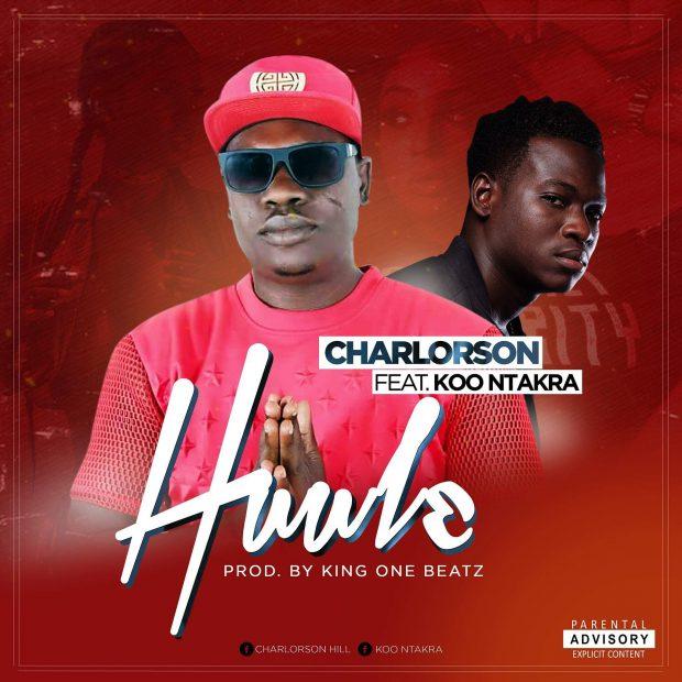 Charlorson - Huule Ft Koo Ntakra (Prod By King One Beatz)