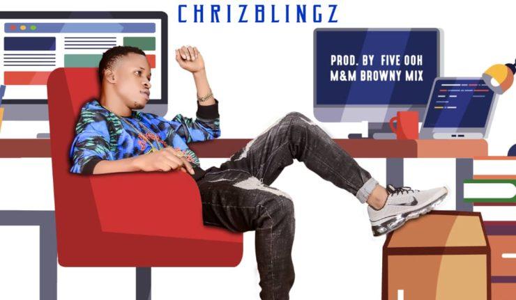 Chrizblingz - Office (Prod. FIVE OOH)