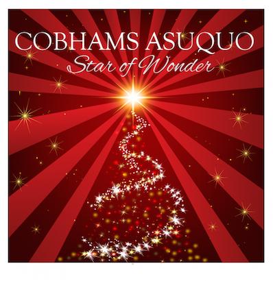 Cobhams Asuquo - Star of Wonder