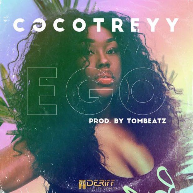 Cocotrey - Ego (Prod. by TomBeatz)