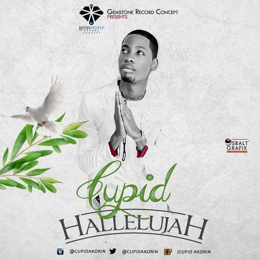 Cupid - Hallelujah