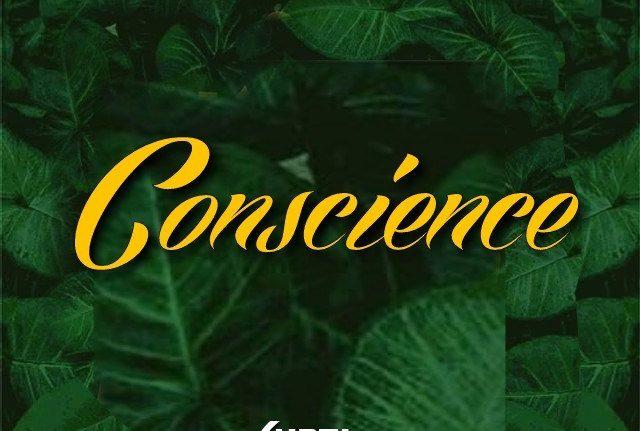 Cupti - Conscience (Prod. By Vee)