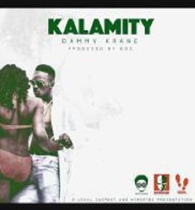 Dammy Krane - kalamity