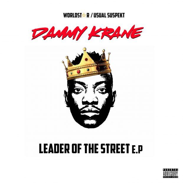 Dammy Krane - Ohema Ft StoneBwoy & Demarco
