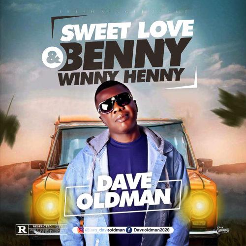Dave Oldman - Benny Winny Henny