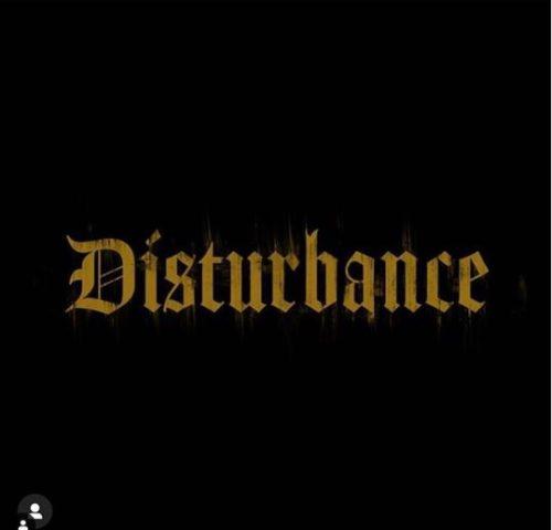 Davido - Disturbance Ft Peruzzi (Prod. SperoachBeatz)