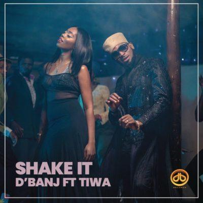 D'Banj - Shake It Ft Tiwa Savage