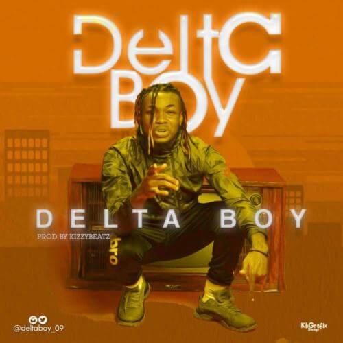 DeltaBoy - DELTA BOY