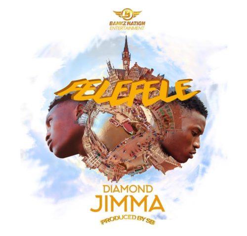 Diamond Jimma - FeleFele