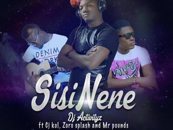 DJ Activityz - Sisi Nene