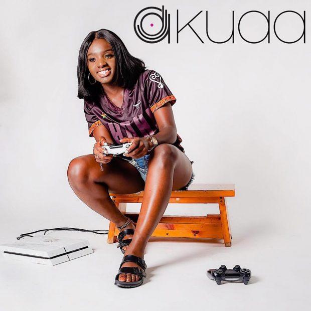 DJ Akuaa - Sobolo Ft Sarkodie & G-West (Prod. by Apya)