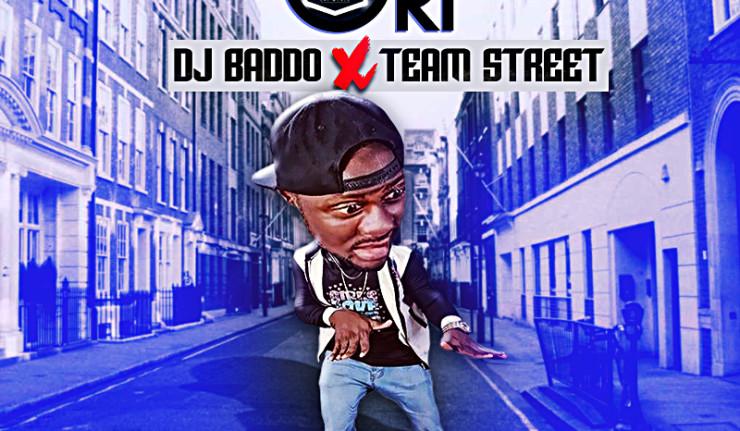 Dj Baddo - Ori Ft Team Street