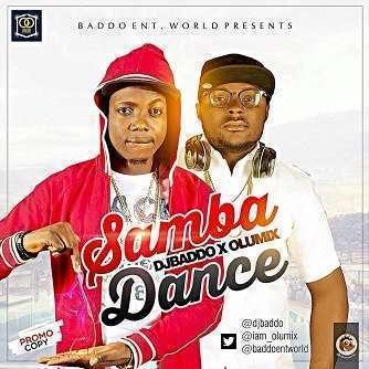 Dj Baddo & Olumix - Samba Dance