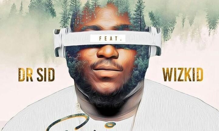 DJ Big N - Erima Ft Dr Sid & Wizkid