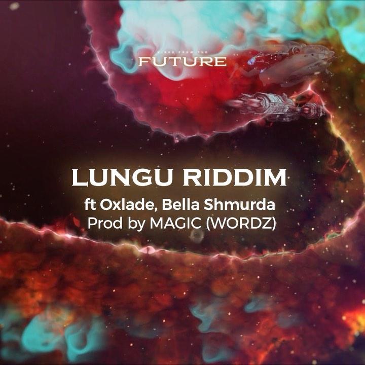 DJ Consequence - Lungu Riddim Ft Oxlade & Bella Shmurda