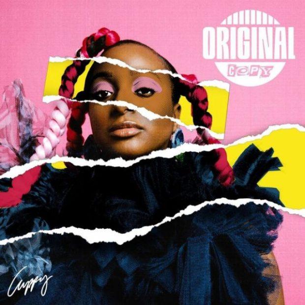 DJ Cuppy - Karma Ft Stonebwoy