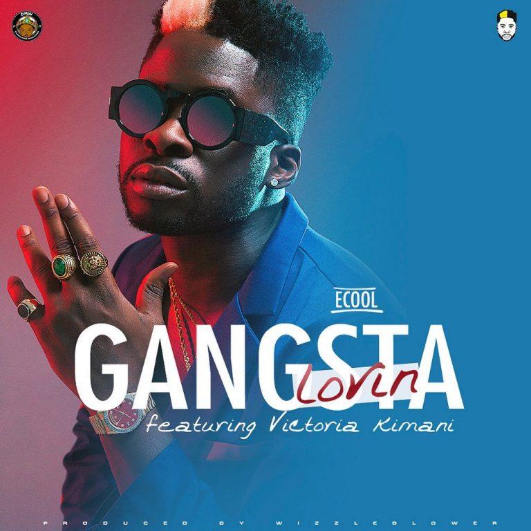 DJ Ecool - Gangsta Lovin Ft Victoria Kimani