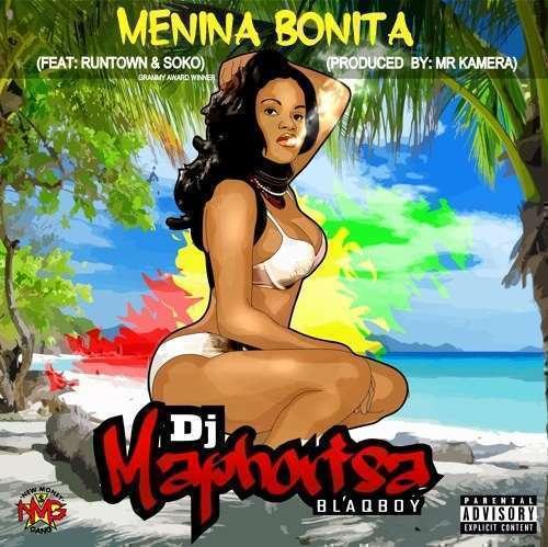 Dj Maphorisa - Menina Bonita (prod. Mr Kamera) Ft Runtown & Soko