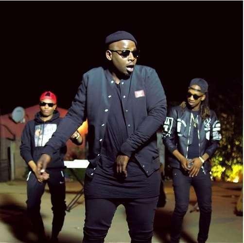 DJ Maphorisa - Soweto Baby Ft Wizkid & Dj Buckz