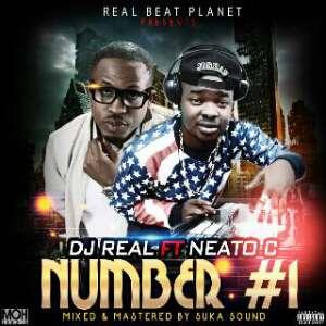 DJ Real - Number 1 Ft Naeto C