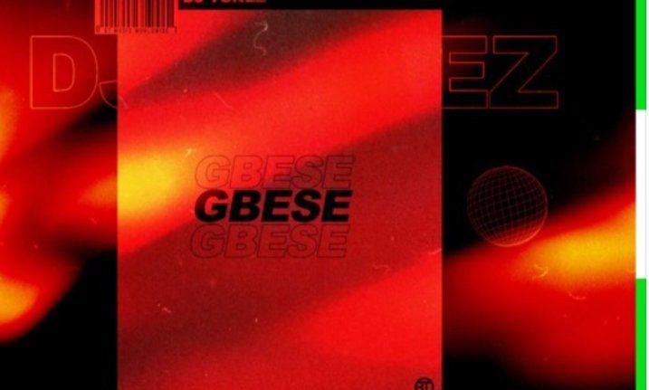 DJ Tunez - Gbese Ft Wizkid & Blaqjerzee