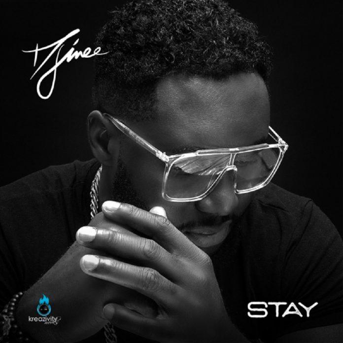 Djinee - Stay