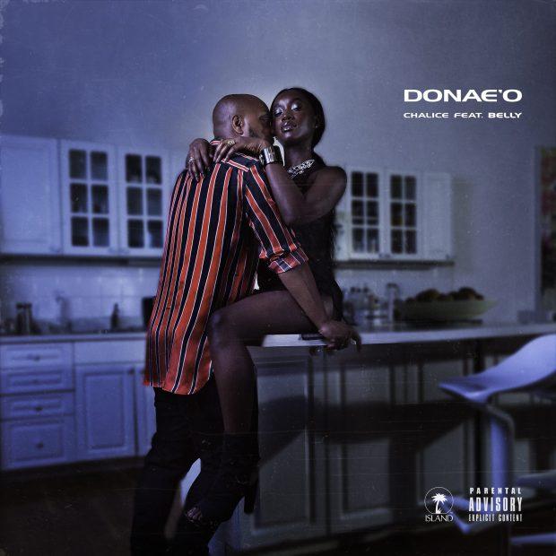 Donae'O - Chalice (Remix) Ft Sarkodie & Patoranking