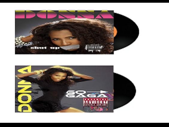 Donna - Go Gaga